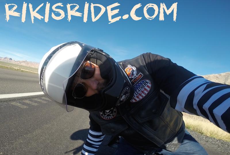 Law Tigers Riki's Ride