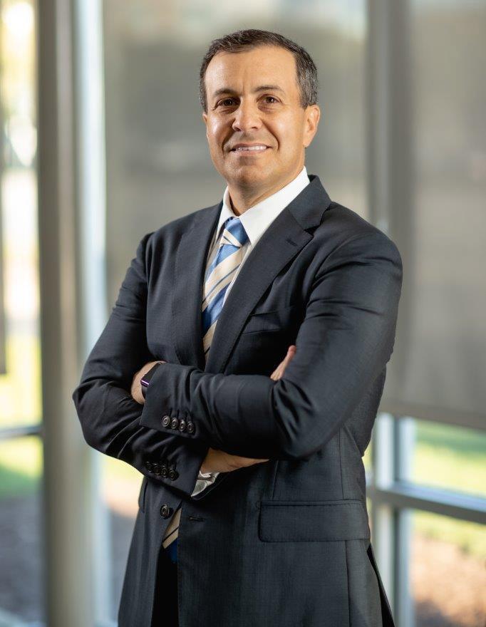 Brian M. Ricci