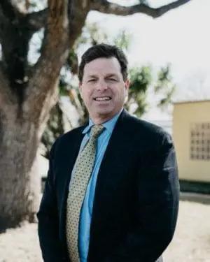Josh W. Hopkins