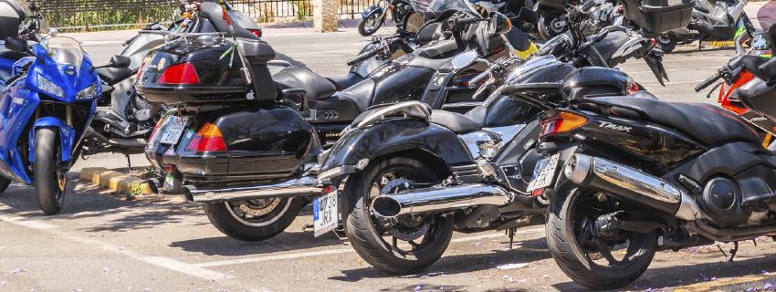 motorcycle rallies in texas