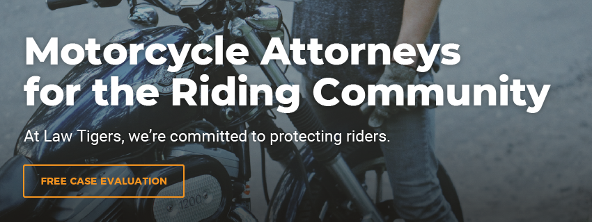 Motorcycle Attorneys CTA