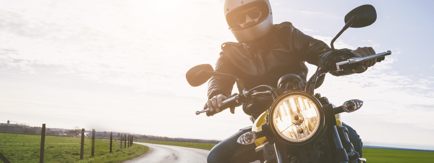 are motorcycles safe