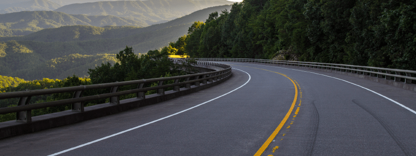 Talladega Scenic Drive