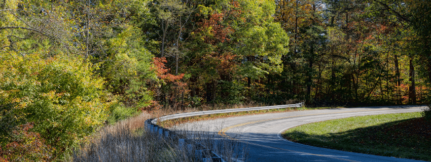 motorcycle rides in tennessee