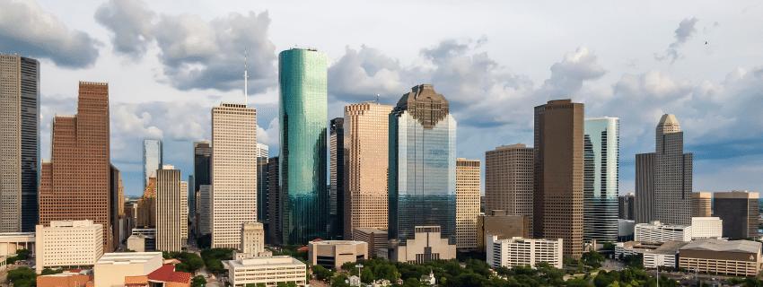 The City of Houston