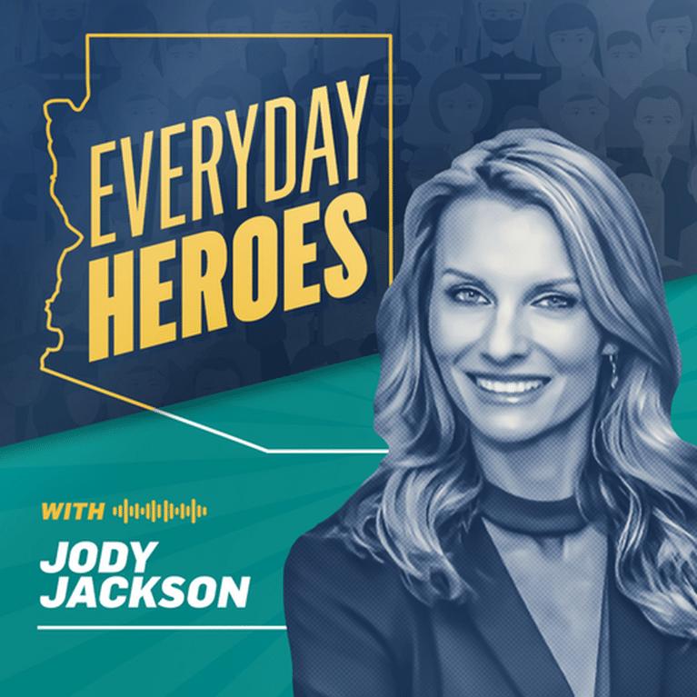 Everyday Heroes – Adam Sandoval and Ari Levenbaum