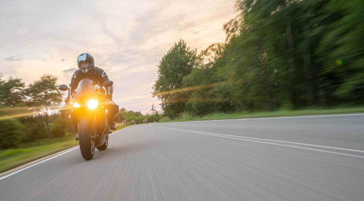 Motorcycle Accident Attorneys*