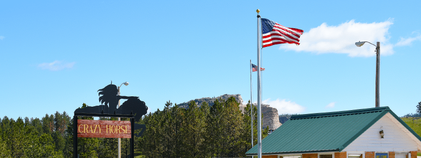 Crazy Horse Sturgis