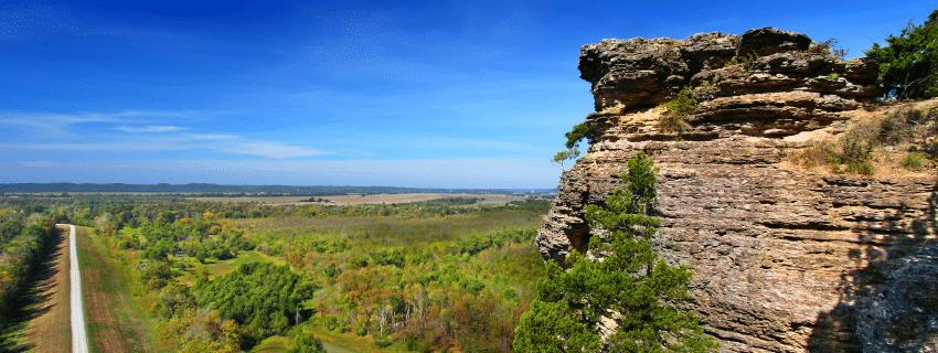 Shawnee National Forest